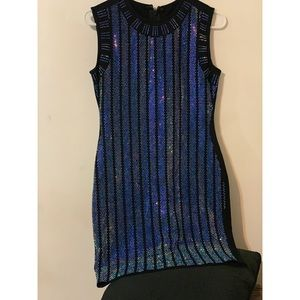 Dresses & Skirts - Guccii Inspo Dress (Seen on Kash Doll)